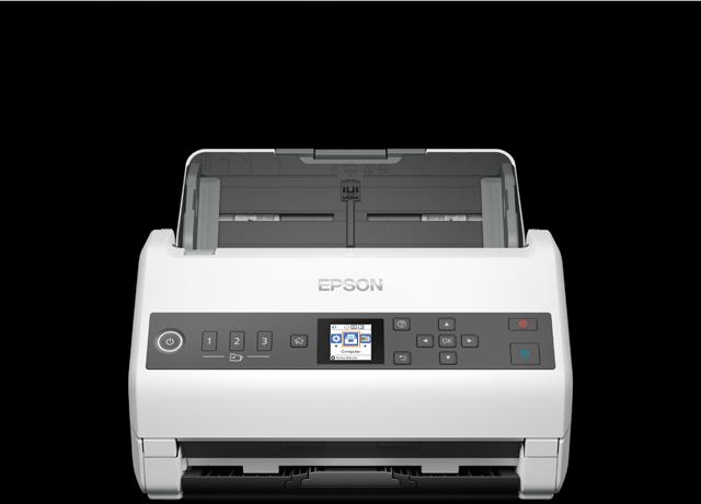 Принтери, сканери, БФП Epson DS-730N