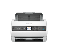 Принтери, сканери, БФП Epson DS-730N, фото 1