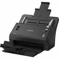 Протяжный сканер Epson Workforce DS-860 (B11B222401)