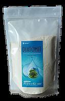 Диатомит пищевой (Кизельгур) 250 грамм. США.