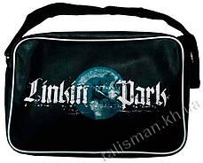 Рок-сумка (ТК) - LINKIN PARK