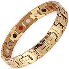 Магнитный браслет Золотой Ангел
