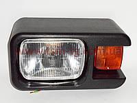 Фара HDF-02D на погрузчик ZL50G XCMG, HOWO, Foton, TOTA, ZL30G LW541 XZ636 XZ656 XG 955 , фото 1