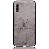 Чехол Deer Case для Xiaomi Mi 9 Lite Grey