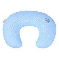 """Подушка для кормления """"Улитка"""", 56х38м разные цвета"""