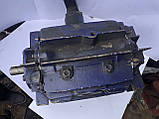 Вакуумний насос лопатевої, фото 4