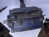 Вакуумный насос лопастной, фото 4