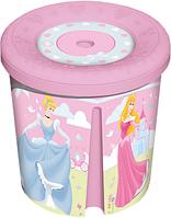Ящик для игрушек Принцесса высота 40 см Curver CR-00300-Р