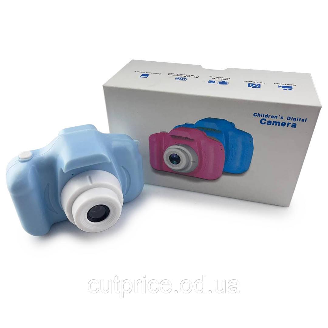 DVR baby camera X 200 Детский фотоапарат (100) в упак. 100 шт.