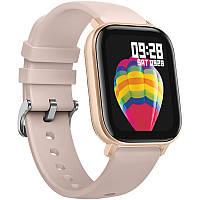 Смарт-годинник Smart Watch Gelius Pro (Model-A) (IPX7) Gold