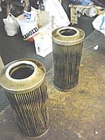 Гидравлические фильтроэлементы: подбор по размерам и маркировке, изготовление на заказ.