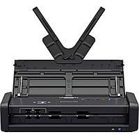 Протяжный сканер Epson WorkForce DS-360W (B11B242401), фото 1