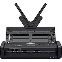 Протяжный сканер Epson WorkForce DS-360W (B11B242401)