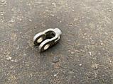 Вилка штока (штовхача.вилка штока зчеплення) УАЗ 452.469, фото 2