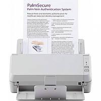 Протяжный сканер Fujitsu SP-1120N (PA03811-B001), фото 1
