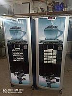 Кофейный автомат Saeco Atlante 500 БУ без платежных систем