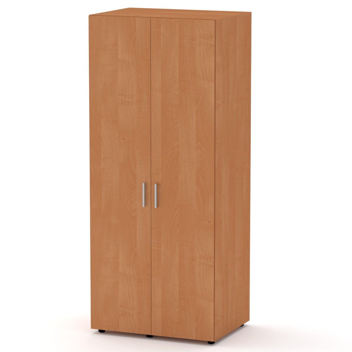 Шкаф-18 ольха Компанит (80х62х203 см)