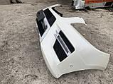 Бампер передній AMG Mercedes ML W166 бампер передній АМГ Мерседес МЛ 166, фото 5