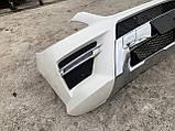 Бампер передній AMG Mercedes ML W166 бампер передній АМГ Мерседес МЛ 166, фото 7