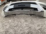 Бампер передній AMG Mercedes ML W166 бампер передній АМГ Мерседес МЛ 166, фото 2