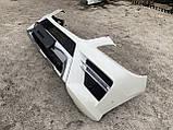 Бампер передній AMG Mercedes ML W166 бампер передній АМГ Мерседес МЛ 166, фото 4
