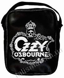 Рок-сумка (ТК) Ozzy OSBOURNE