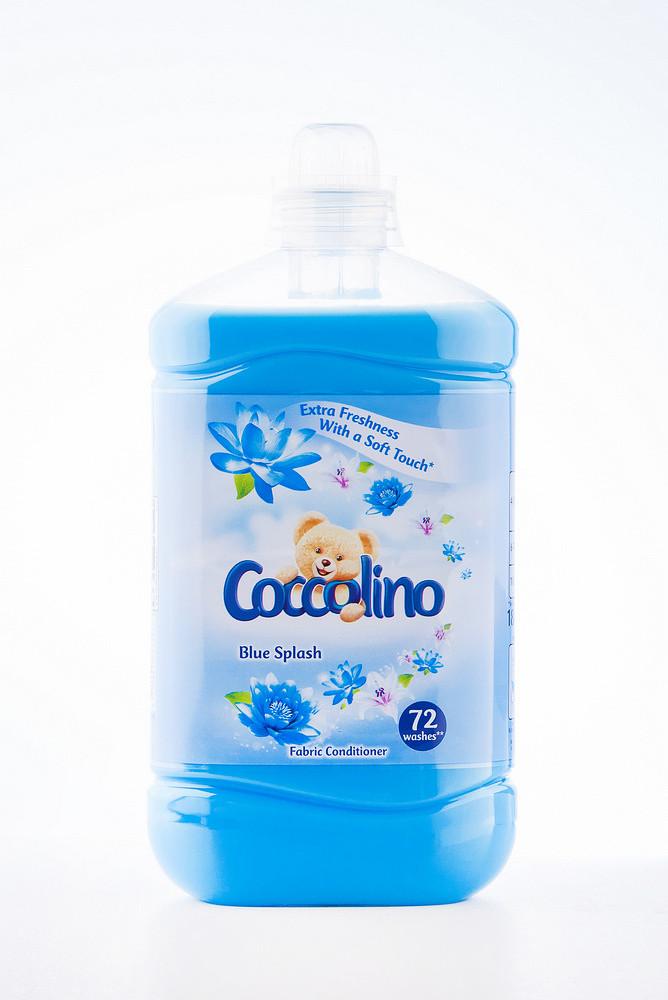 - Cocсolino ополіскувач (6*1800) Blue Splash