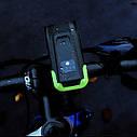 Ліхтар велосипедний з сигналом Feel Fit., фото 7