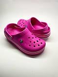 Крокси жіночі Dago Style, фото 7