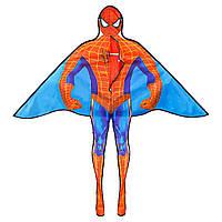 Большой воздушный змей Человек Паук (Spider Man)