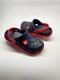 Кроксы підліткові DaGo Style, фото 7