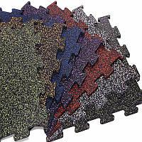 РУЛОННЕ покриття для спортивних і тренажерних залів