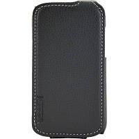 Чехол для моб. телефона Carer Base HTC Desire V T328w black (CB-HTCDV)