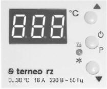 Terneo RZ