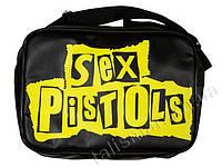 Рок-сумка (ТК) - SEX PISTOLS