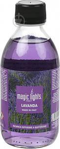 Наполнитель для дома Magic Lights Лаванда 250 мл