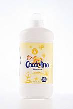 Coccolino ополіскувач Sensitive Almond & Cashmere Balm