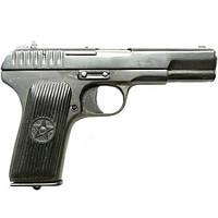 Пистолет который не требует разрешения ЭРМА-Интер ТТ