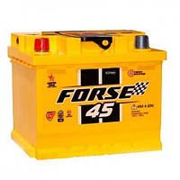 Аккумуляторы Forse 6СТ-45