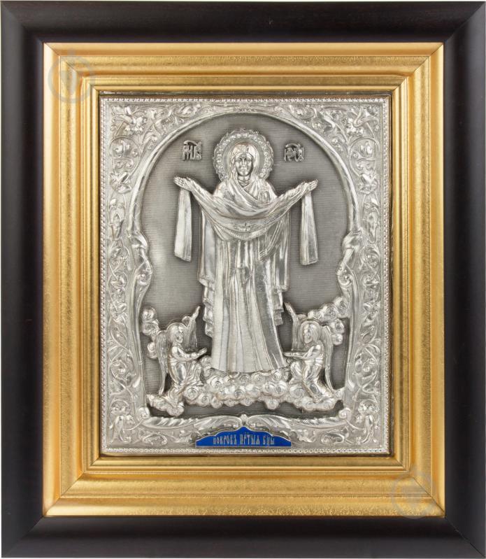 Икона Покрова 102016001