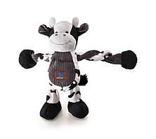 Іграшка для собак Петстейджес Корова Pulleezz Cow