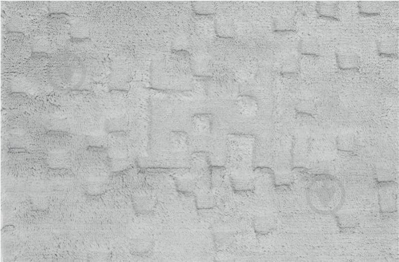 Килимок Spirella для ванної 10.19917 Tama 55x65 см сірий