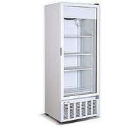 Холодильный шкаф CR-400 (CRYSTAL S.A., Греция)