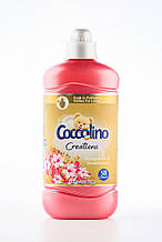 - Coccolino ополіскувач (6*1.450 л.) Honeysuckle & Sandalwood