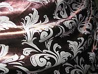 Шторная ткань блэкаут Textil Home
