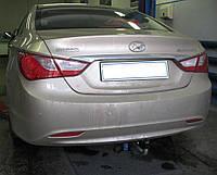 Фаркоп Hyundai Sonata