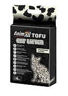 Animal соевый наполнитель классик 6 литров - 2,6 кг