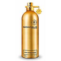 Montale Montale Aoud Queen Roses - женские духи Монталь Уд Королевская Роза ( Монталь Уд Квин Роуз) Парфюмированная вода, Объем: 100мл ТЕСТЕР