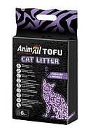 Animal соевый наполнитель тофу лаванда- 2,6 кг