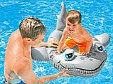 Плотик для плавання Intex 59380, фото 2